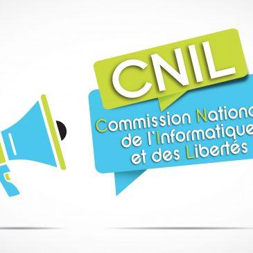 Nouveau secrétaire général à la CNIL