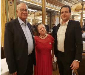 Nomination du président de la Cnil Marocaine