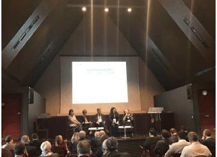 Table ronde sur le « RGPD 6 mois plus tard » à TECHNOLEX 2018
